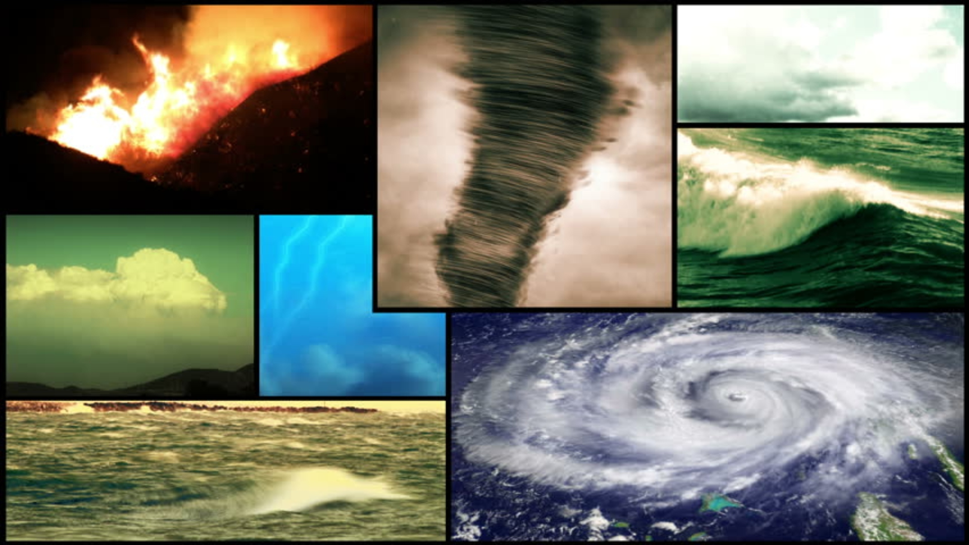 Know About the Global Climate Change