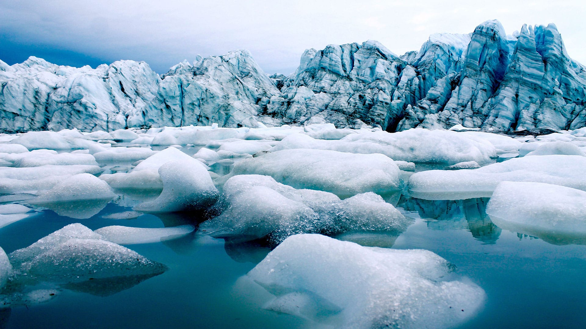 Climate change: Uncertainty no excuse for inaction