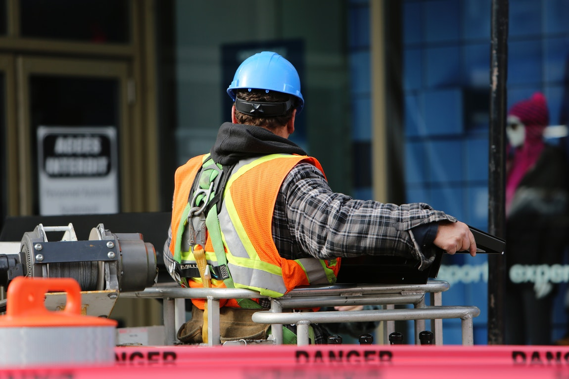Construction Equipment Cleaning – Its True Essence