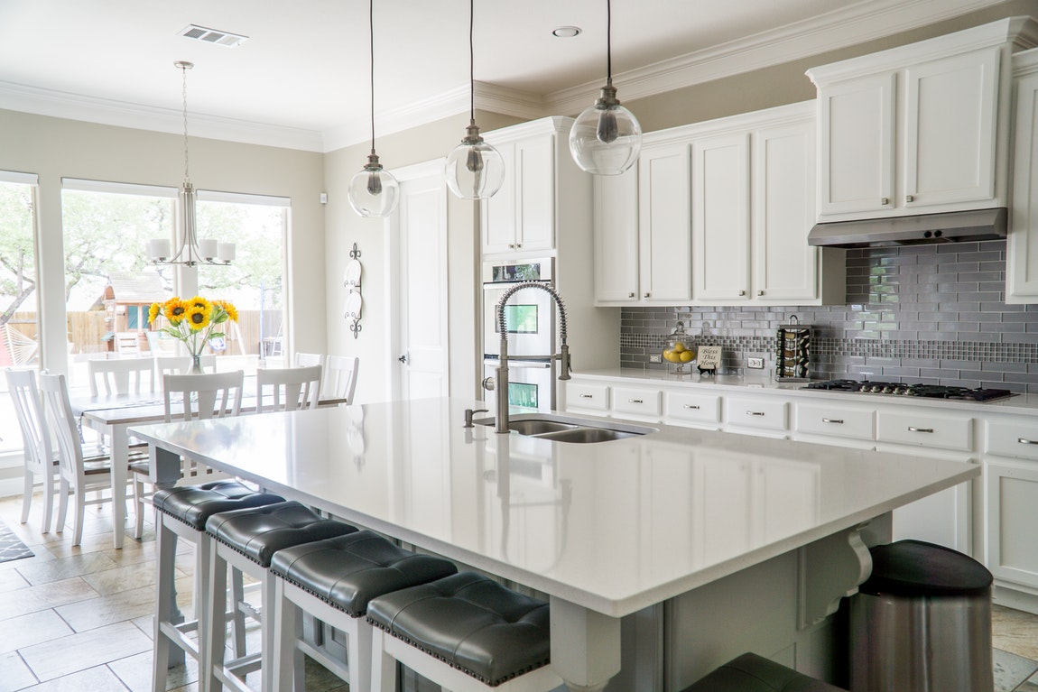 Renovating Your Kitchen – Design And Appliance Ideas