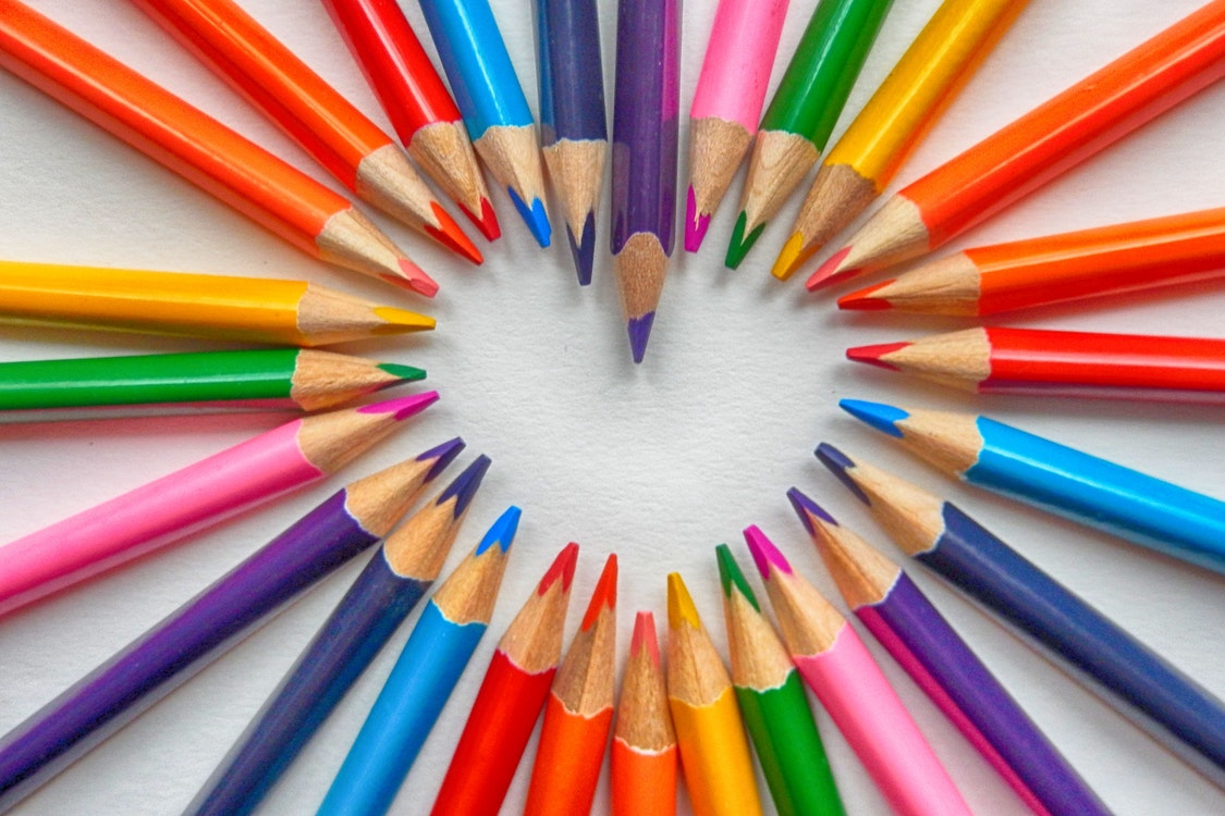 Reasons to Buy Your Child a Coloring Book – Enhancing Your Kid's Imagination